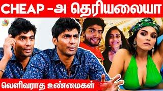 BIKINI தப்பு இல்ல, ஆனா... | Tharshan Emotional Interview | Sanam Shetty, Bigg Boss 3 Tamil, Vijay Tv