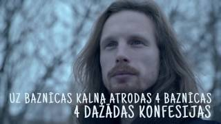 Немецкий музыкант посвятил Даугавпилсу песню