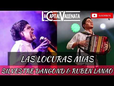 Las Locuras Mias - En Vivo Silvestre Dangond Y Ruben...