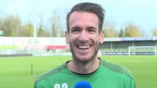 Kevin Vermeulen: 'Het plezier bij FC Dordrecht moet terugkomen'