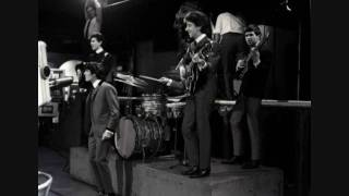 "THE HOLLIES- ""TALKIN' 'BOUT YOU""(LYRICS)"
