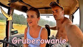 Agata Gruberuje Ścierniska - Dziewczyny na traktory - Same Explorer i czego brakuje w Lemkenie ?