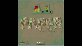 A.I.   PAPER (Prod. By Kuvie)