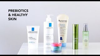 Prebiotic Skincare - Our Microbiome & A Healthy Skin Barrier