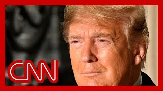CNN poll: 51% think Trump should be convicted and removed from office