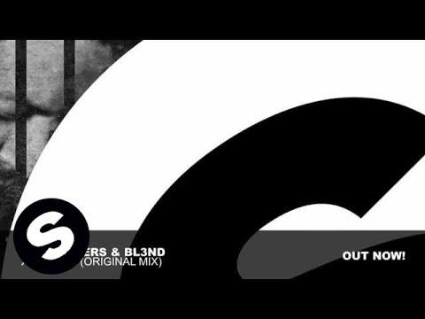 Starkillers & BL3ND - Xception (Original Mix)
