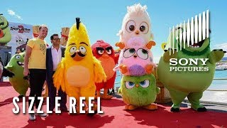 THE ANGRY BIRDS MOVIE 2   Cannes Film Festival Sizzle Reel