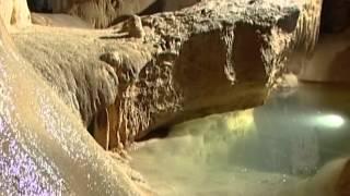 Пещеры Крыма - Мир Чатыр-Дага. Часть 1