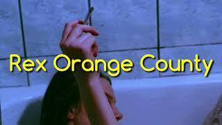 what about me rex orange county lyrics - Video vui nhộn, Clip hài
