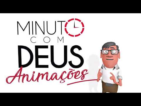 MINUTO COM DEUS - O SENHOR É QUEM EDIFICA SUA CASA