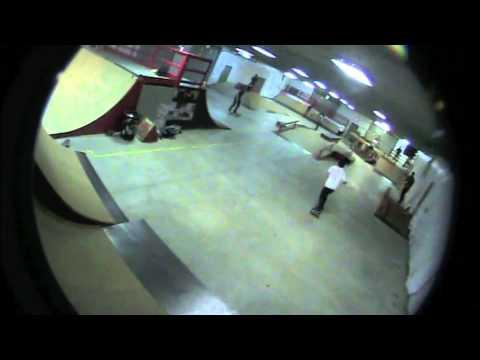 fiftytwo skatepark goodbye