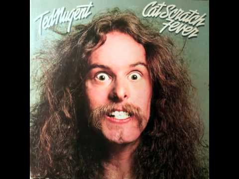 Sweet Sally (1977) (Song) by Ted Nugent