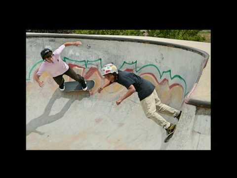 Fitchburg's Skatepark: Ryan C Joubert Memorial Skatepark