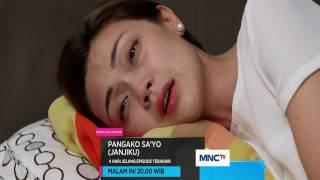 Pangako Sayo Janjiku  Episode 9 Januari 2017 4 Hari Jelang Episode Terakhir