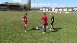 Golf Foot Étape 27 : FC Montceau Bourgogne