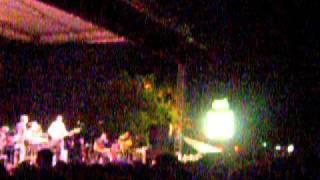 "Zero 7 w/ Jose Gonzalez ""Crosses"" Live at Bumbershoot Seattle 9/3/2006"