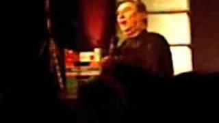 Χάρρυ Κλυνν με ιαπωνικά Kurosawa (από Hank, 16/01/09)