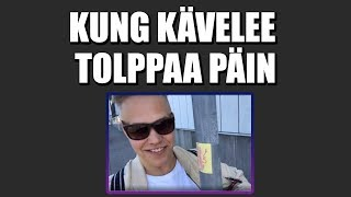 Andy ja Kung Flossaa |Twitch Clips Suomi  #VK24 2018