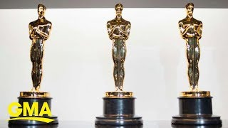 Oscars by the numbers: A-list actress' look can cost $10 million | GMA