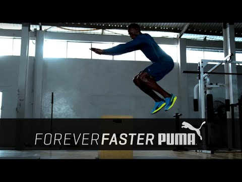 Puma Commercial (2015) (Television Commercial)