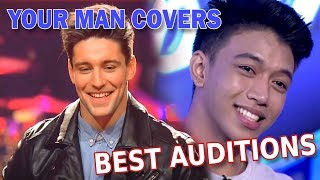 Best Auditions: Your Man by Josh Turner (Cover)