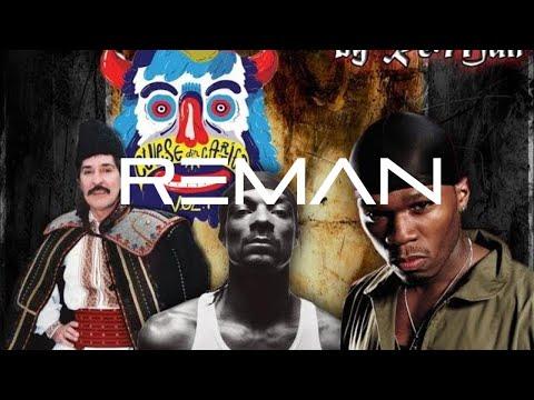 50 Cent vs. Liviu Vasilica vs. Gojira vs. Snoop Dogg- Robot Armasar Attack (ReMan Mashup)