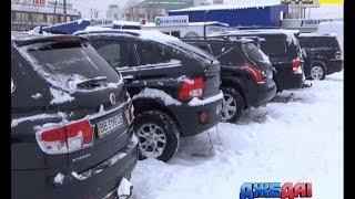 Елітні автомобілі за п'ятдесят тисяч гривень стають для українців реальністю