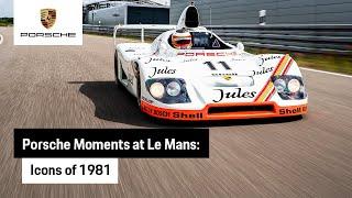 Le Mans: the Porsche Success Story – Episode 3