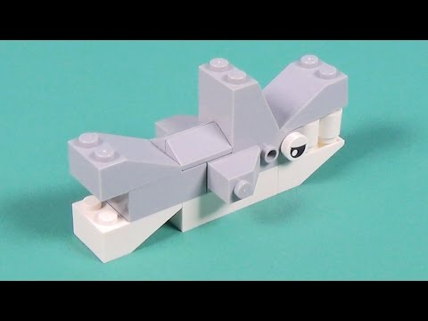 Vidéo LEGO Classic 10693 : Le complément créatif LEGO