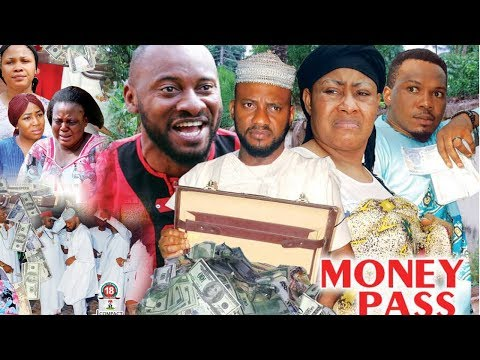 Money Pass Money Season 4 - Yul Edochie|New Movie|2018 Latest Nigerian Nollywood Movie HD1080p