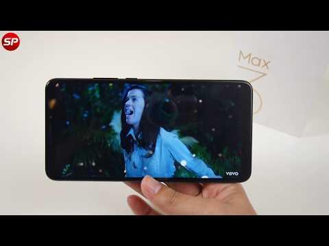 [[ รีวิว ]] Xiaomi Mi max 3 -  จอโครตใหญ่ แบตโครตอึด จาก xiaomi