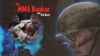 MMA Bunker: The UFC after the deluge of Mayweather-McGregor