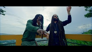 Contradiction - Alborosie feat. Chronixx (Video)