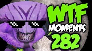 Dota 2 WTF Moments 282