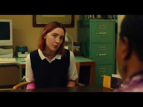 LADY BIRD di Greta Gerwig – Candidato a 5 premi Oscar – Trailer Italiano Ufficiale