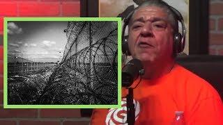 "Joey Diaz's ""Get Out Of Jail"" Speech"