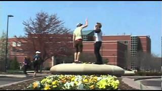 The Aquabats - Throw Away the Trash (fan video)