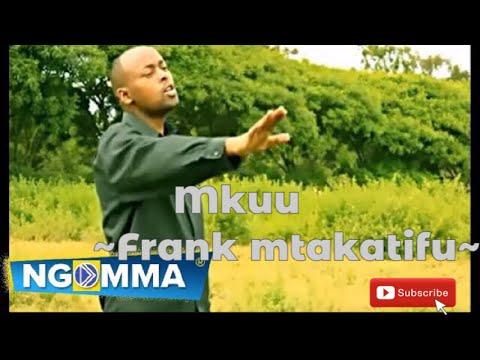 Mkuu - Wewe ni mkuu