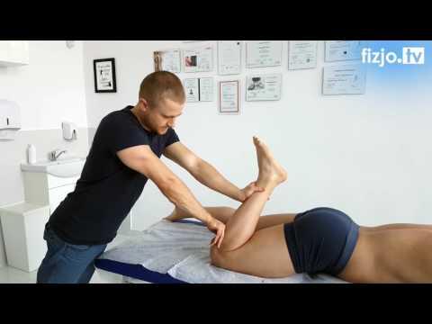 Jakie grupy mięśni i kiedy pobrać