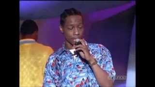 Soul Train Line and DJ Quik Performance March 20,1999
