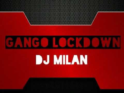 DJ Milan - Gango Lockdown (Official Audio) [Strictly Zimbabwean Content]
