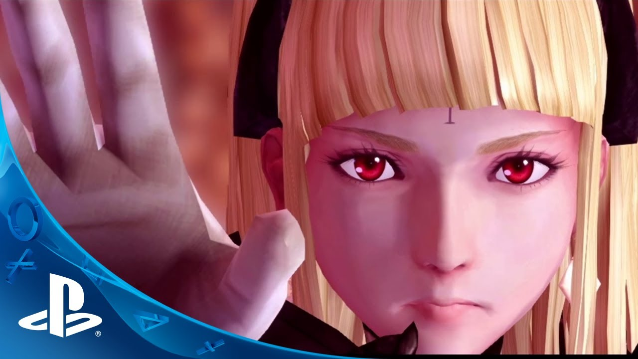 Drakengard 3 Out Today on PS3, New Trailer Revealed