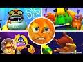 All Boss Fights Spongebob Squarepants amp Nicktoons Glo