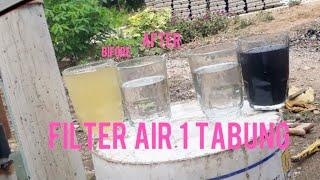 Cara Membuat Filter Air Minum Episode 13 самые популярные видео