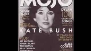 Kate Bush Lily 2011