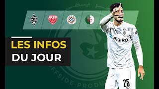 Revue des news du football algérien de la semaine