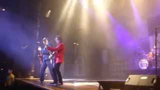 Cheap Trick - On Top of the World (Houston 12.17.14) HD