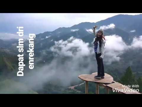 Video Wisata kota Enrekang yang keren