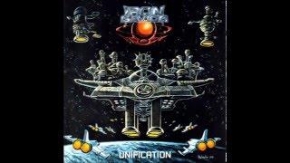 Iron Savior - 13 Gorgar Version '98 (Bonus Track) (Helloween cover) (Unification)