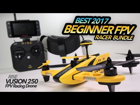 best-2017-beginner-racer-drone--rise-vusion-250-review